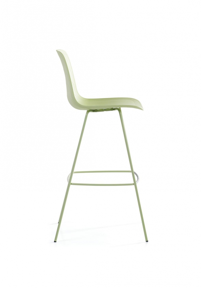 grade stools a new barstool that uses the standard grade seat shell now extends gradeu0027s UZGPAVX