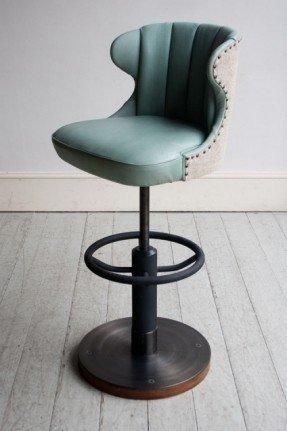 grade stools howe london rh bar stool - howe. commercial grade. wow EIVEUHA