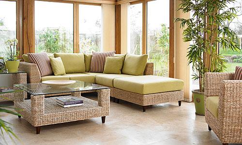 green conservatory furniture sale OPUHRMF