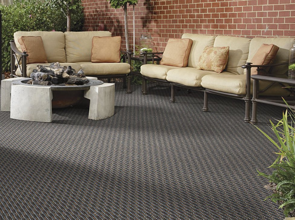 Beautify your dream home with outdoor carpet