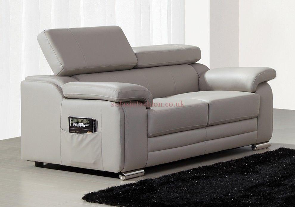 Grey leather sofa 57 gray leather sofa, grey leather sofa wwwgalleryhipcom the hippest pics - DHLIOEF