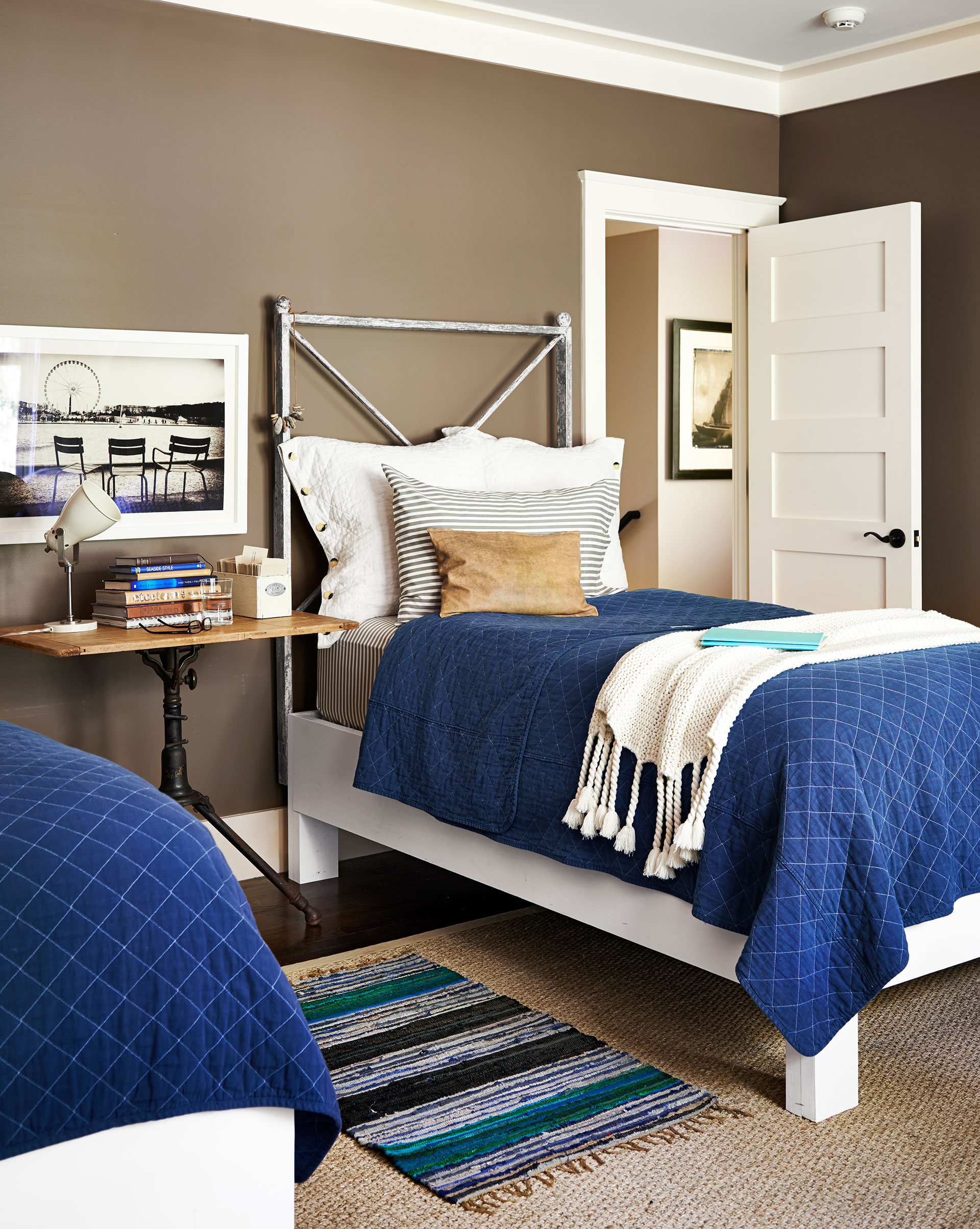 guest bedroom ideas 30+ guest bedroom pictures - decor ideas for guest rooms TIXDQCX