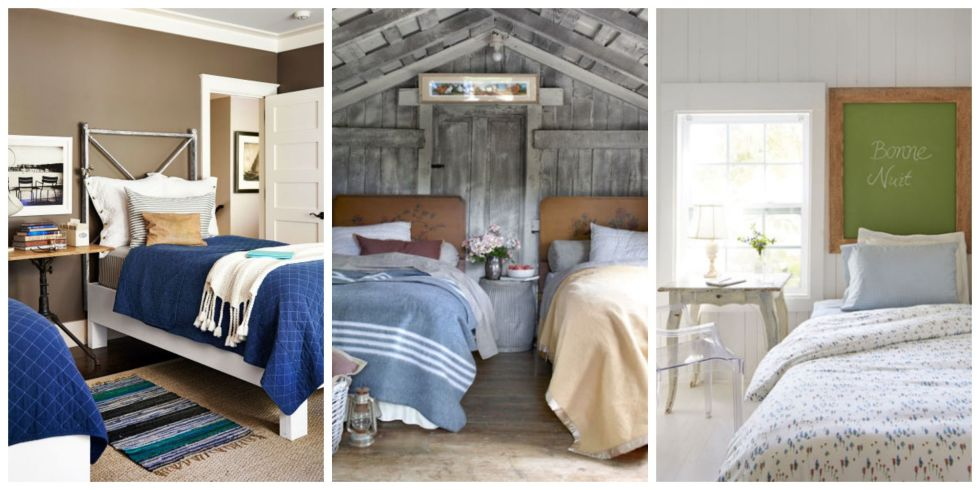 guest bedroom ideas 30+ guest bedroom pictures - decor ideas for guest rooms YPGVRVK