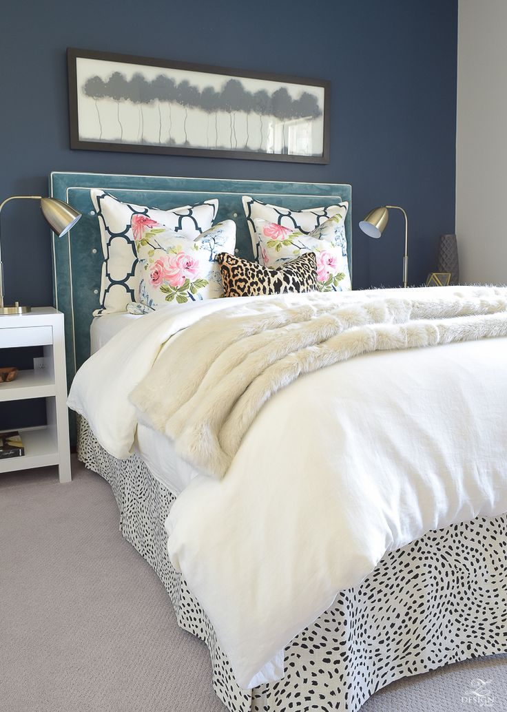 guest bedroom ideas a cozy, chic guest room retreat update (part 1 YEBODIH