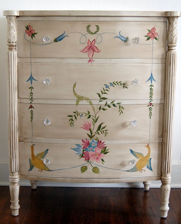 hand painted furniture ideas | by day you are a _____ by night XSVKKFM