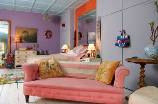 home decoration tips try frameless mirrors TESKQWQ