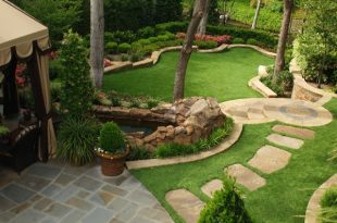 home garden design 25 inspiring backyard ideas and fabulous landscaping designs XPDBZMA