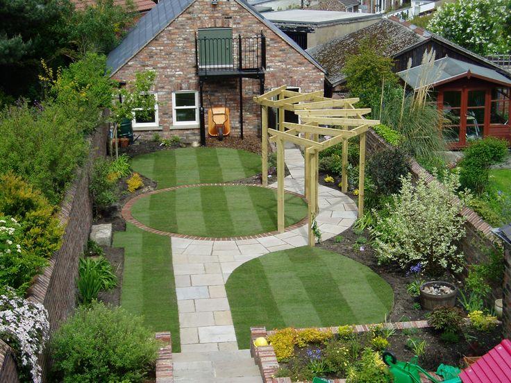 home garden design 50 modern garden design ideas to try in 2017 TQGOXNQ
