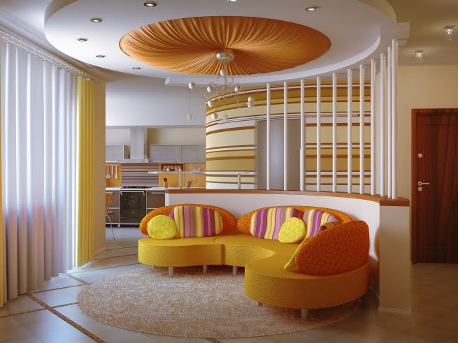How to choose the home interior design to give it a classy and royal look