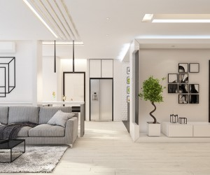 home interior design ... design · 4 beautiful homes with a white theme ECLHJEO