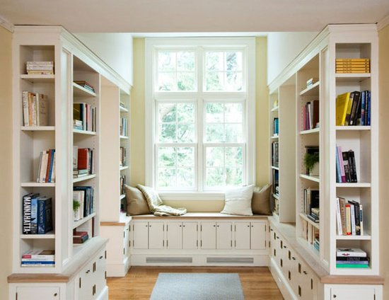 home library design 50 super ideas for your home library JDMVMQR