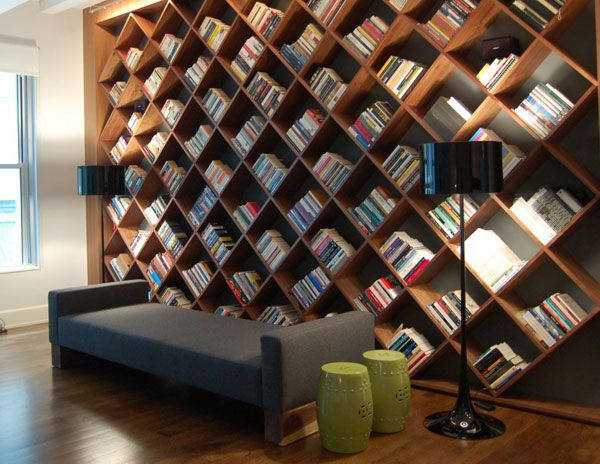 home library design cool home library ideas NZFXGES