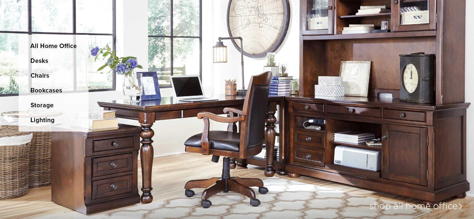 home office desks home office. shop desks STGRVBN