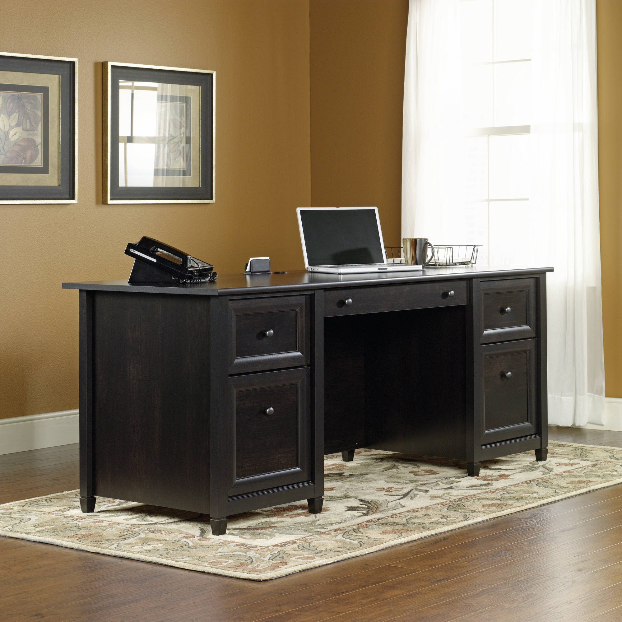 home office desks office furniture - every day low prices | walmart.com RPHRRFQ