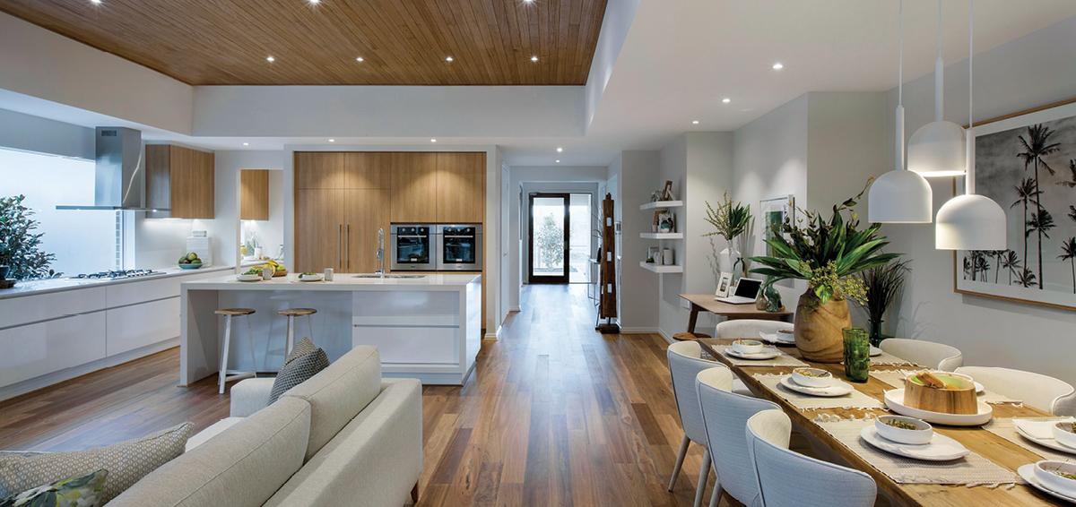 home u0026 interior design styles for 2016   porter davis - porter davis JHTBOMP