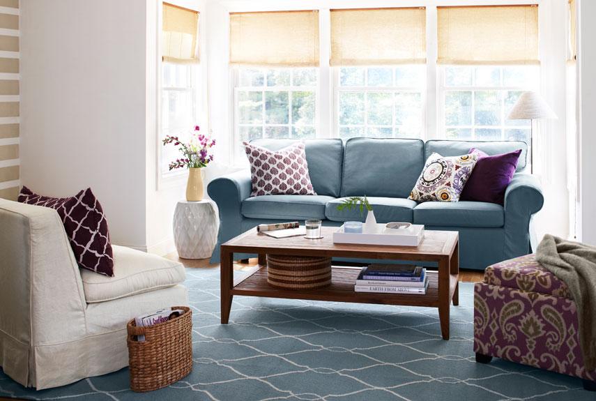 house decor ideas 51 best living room ideas - stylish living room decorating designs BJOFHHF