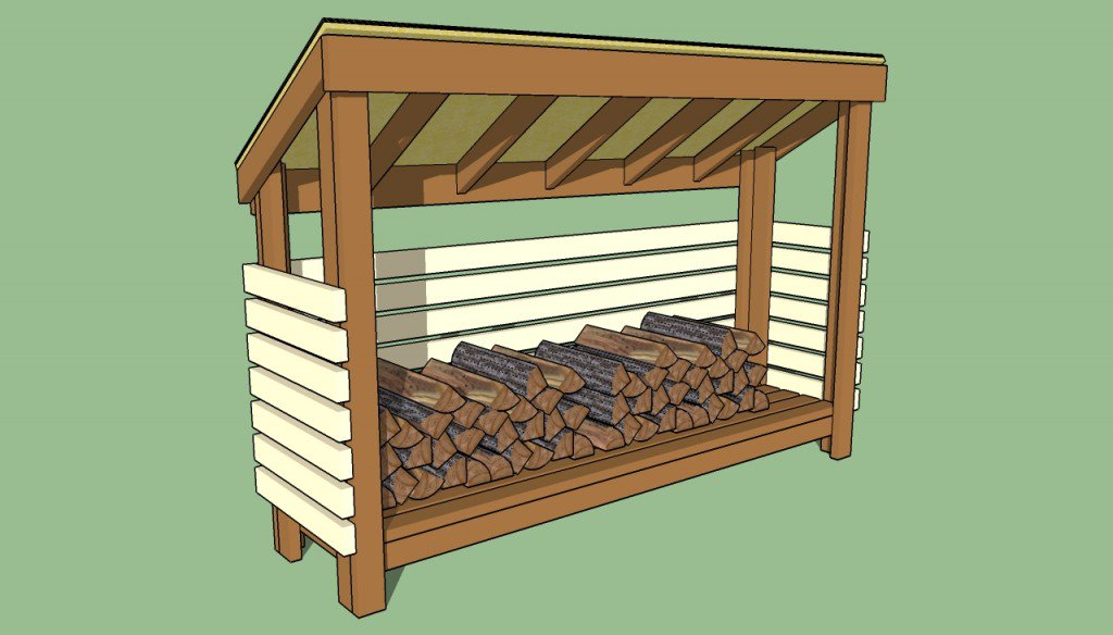 how to build a wood shed ESRGKLX