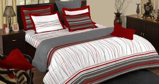 how to choose your bed sheets: modern touches DTAJMYB
