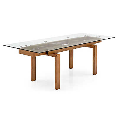 hyper xr extendable dining table by calligaris UPQIMZC