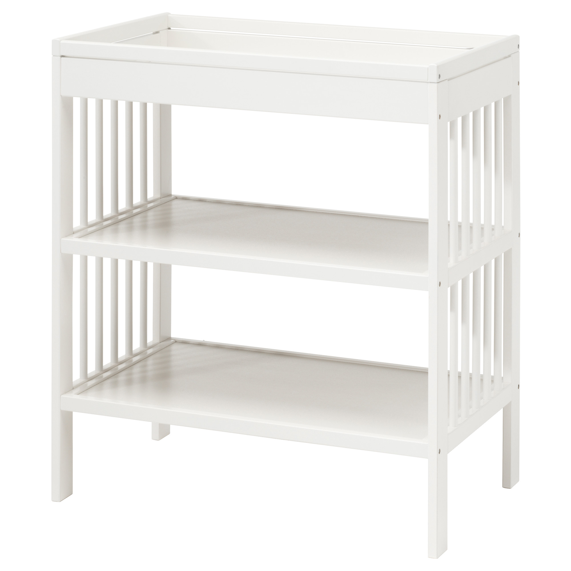 ikea gulliver changing table comfortable height for changing the baby. NXVXPAZ