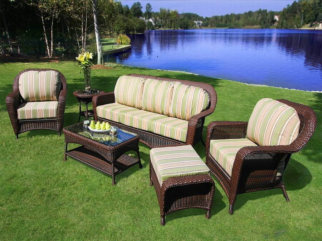 Buy the high quality outdoor patio furniture sets