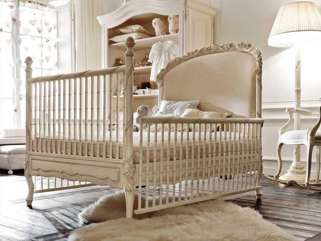 image of: stylish baby nursery furniture TXEVEQR
