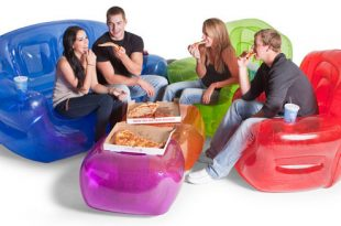inflatable furniture: budget-friendly strength u0026 style ICJAIRH