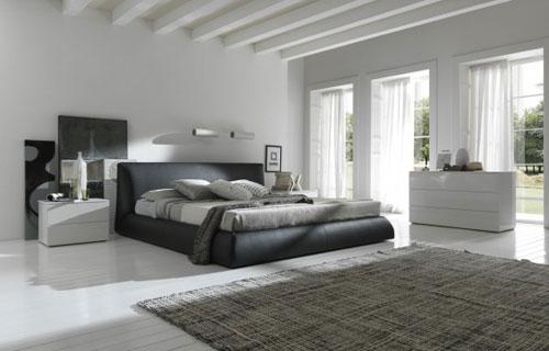 interior design bedroom bedroom-25 how to decorate a bedroom (50 design ideas) BVJVFYF