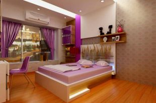 interior design bedroom block MCIUPDR
