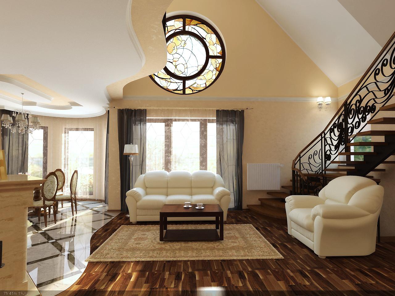 interior home design classic home interior EFQPJZN