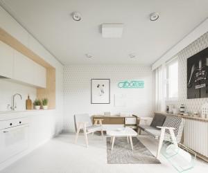 interior home design small home designs under 50 square meters OXVIFFY