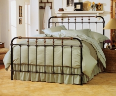 iron beds boston iron bed FRKYOPD