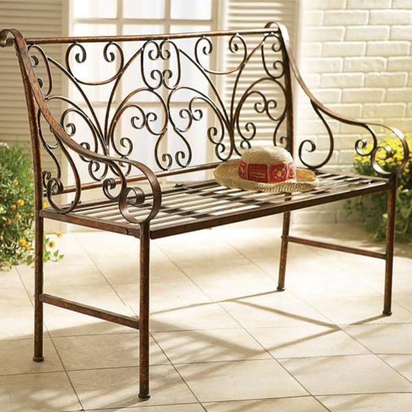 iron furniture QQTVVKI