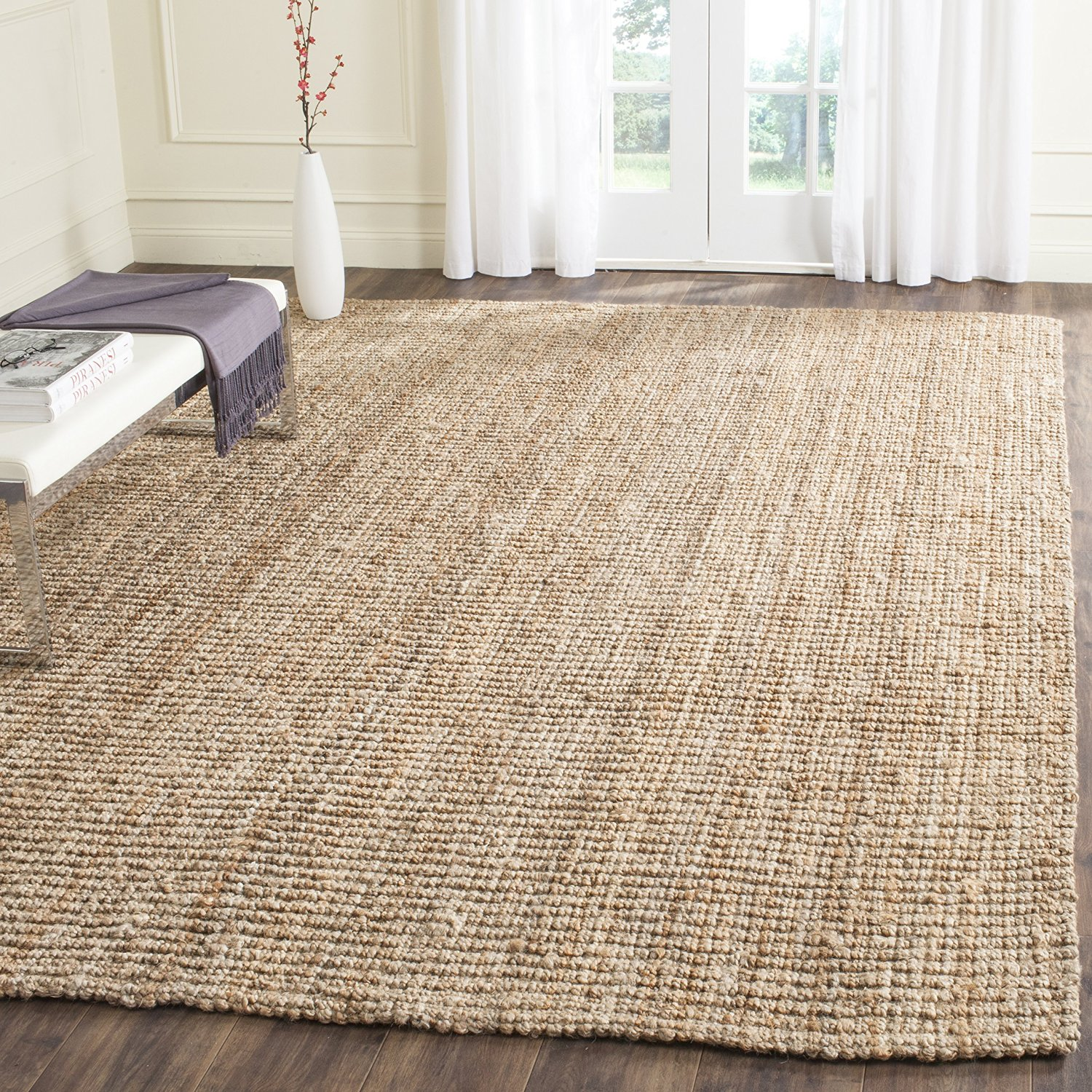 Jute rugs: things you should know