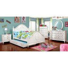 kid bedroom sets henrietta panel customizable bedroom set ENCESMJ