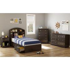 kid bedroom sets morning dew platform customizable bedroom set MWPGSHF