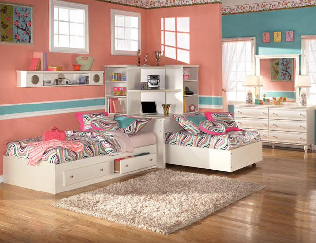 What should kid bedroom sets contain?