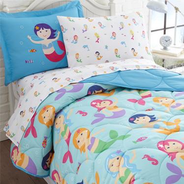 kids bedding microfiber beds in bags LQASZFD