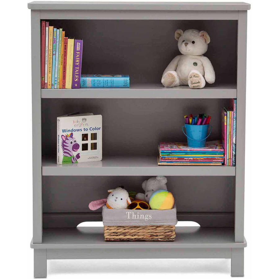 Kids bookcase buying tips