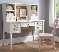 kids desk blythe desk u0026 tall hutch KLPEAWH