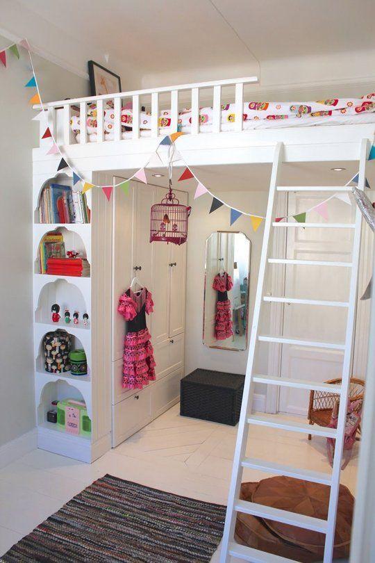 kids loft beds best 25+ kid loft beds ideas on pinterest OJZJAXA