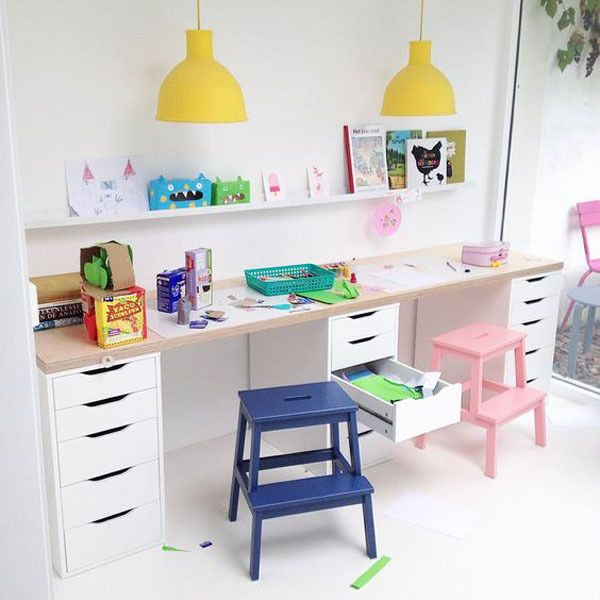 kids room 6 colourful kidsu0027 rooms full of personality XHNEPGX