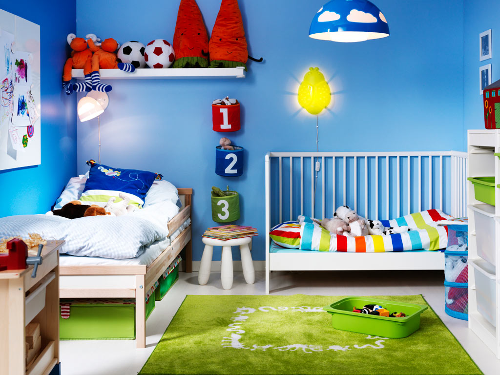 Kids Room-Create a unique space for your kid in the house