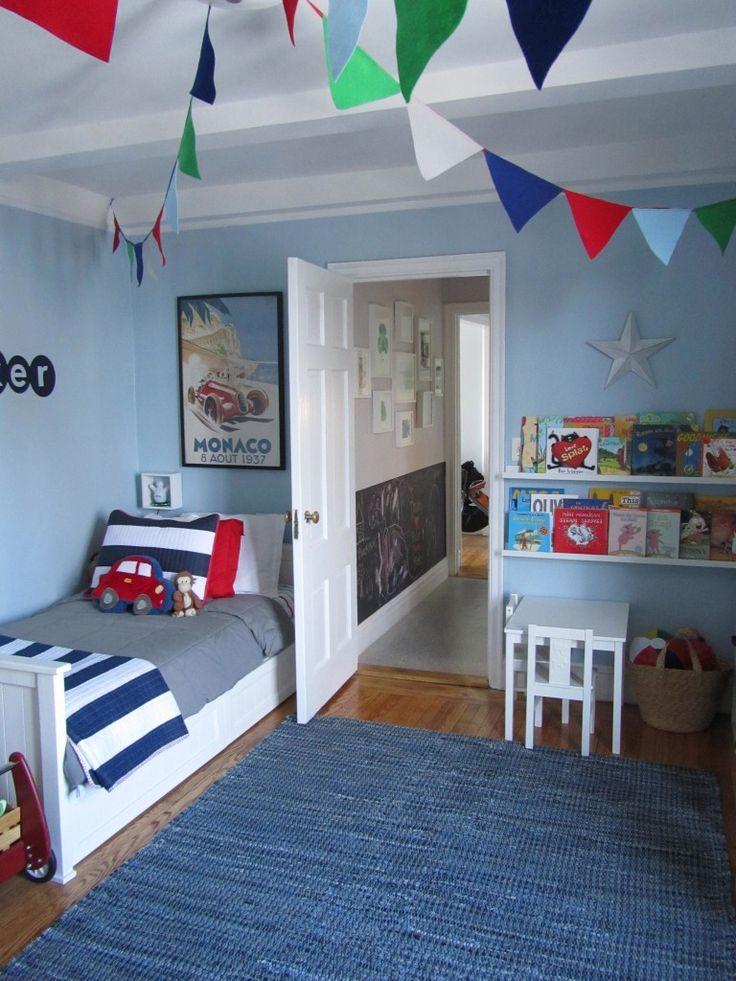 kids room ideas little bu0027s big boy room AZEYKOQ