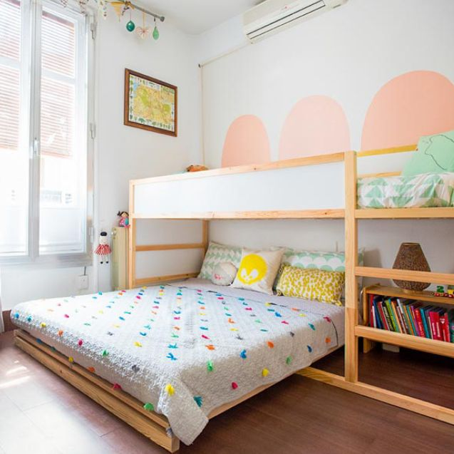 kids room ideas the calle san lorenzo residence - kid u0026 coe bringthekids2017 #kidandcoe FGGDIKF