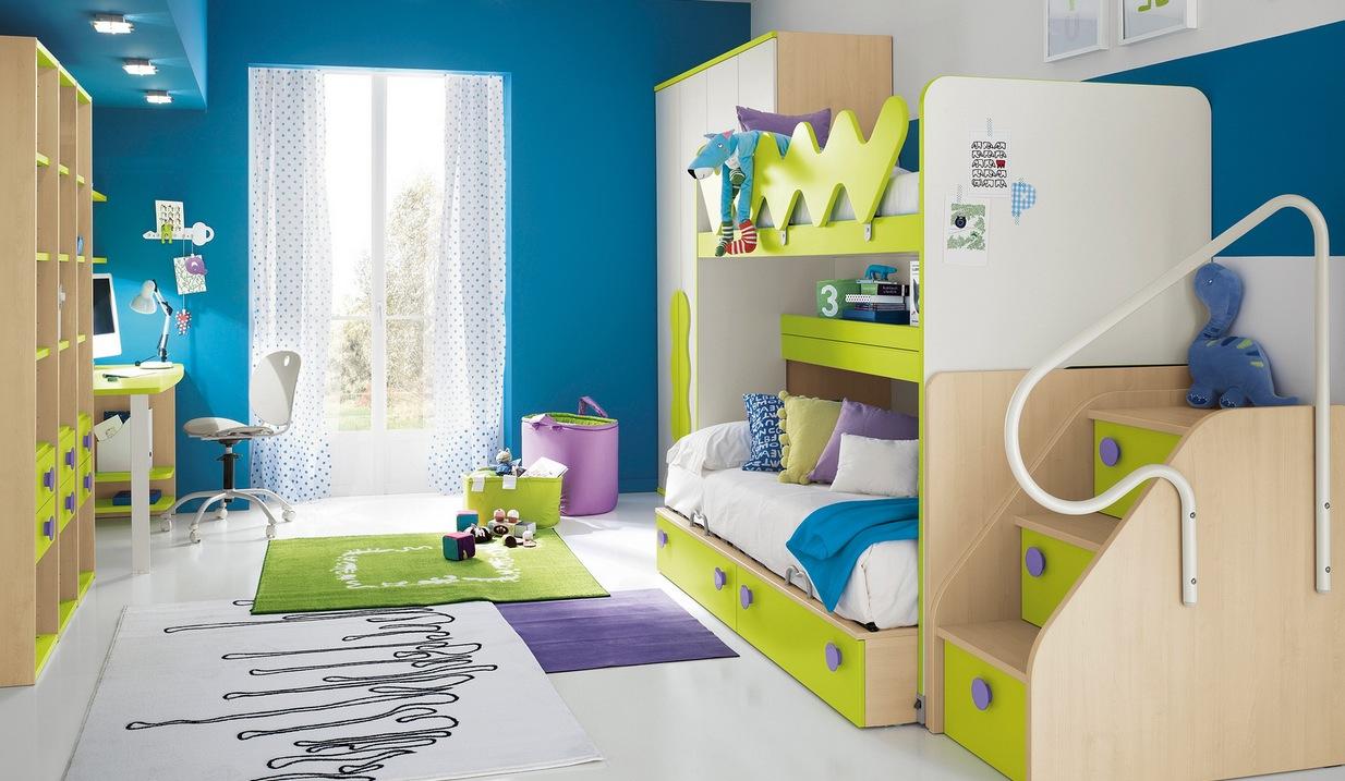 kids room modern kidu0027s bedroom design ideas QPGZVVD