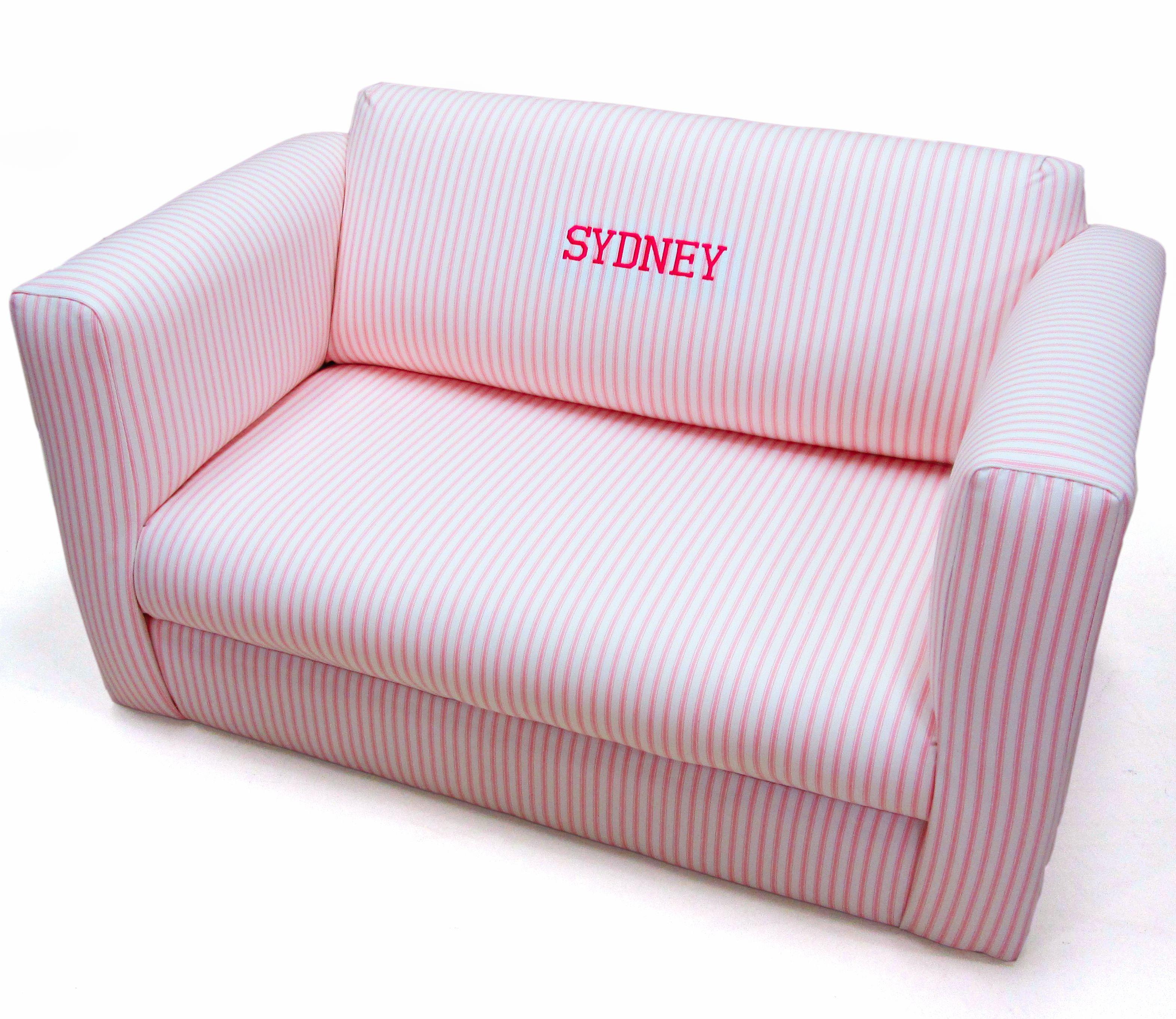 kids sofas personalized kidu0027s sofa (picture 3/3) ZSUJWGM