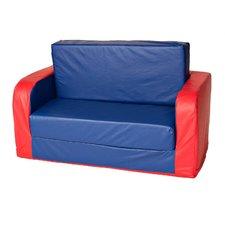 kids sofas pullout kids sofa UYJUNGO