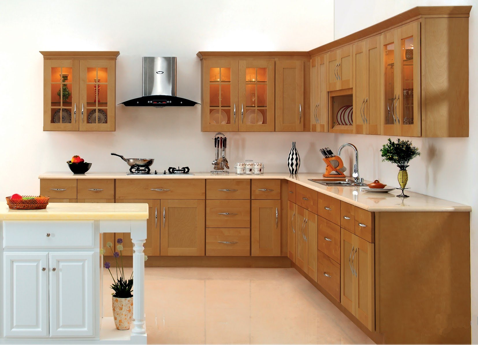 Why you need kitchen inspiration to come up with the right kitchen cabinets design