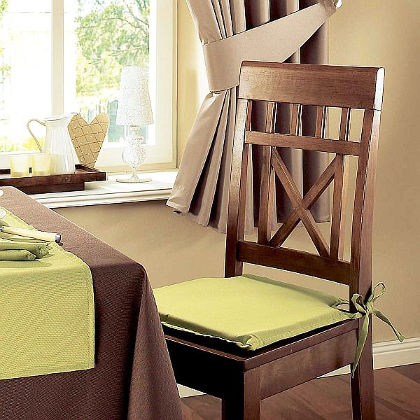 kitchen chair cushions seat pads for kitchen chairs: what and how to choose? EBNKJAZ